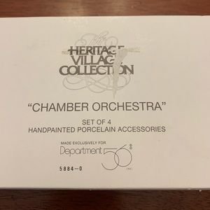 Heritage Village Chamber Orchestra